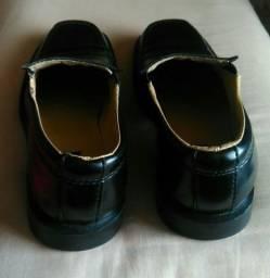 Título do anúncio: Sapato (Preston Field ) PRETO  nr 38