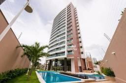 Título do anúncio: Apartamento com 3 dormitórios à venda, 119 m² por R$ 843.000,00 - Engenheiro Luciano Caval