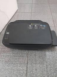 Impressora HP- necessita conserto