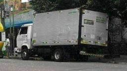 Mudança Belém e interior caminhão baú