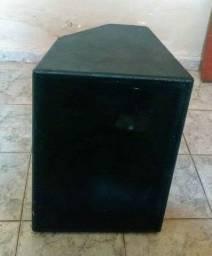 Vendo Caixa de Retorno Nova Fabricação Própria 300 rms
