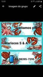 Mariscos S & A ??