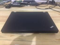 Notebook Lenovo i5 ThinkPad com Preço Baixo e Bateria Nova! Forneço Garantia e Parcelo