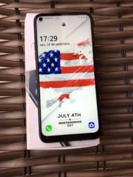 Título do anúncio: LG K61 128GB