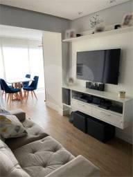 Apartamento à venda com 2 dormitórios em Vila ester (zona norte), São paulo cod:REO172493