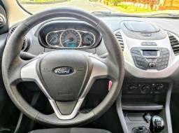 Título do anúncio: Ford Ka 2018 1.0