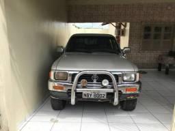 Vendo Toyota Hilux - 2001 - 2001
