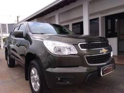 Gm - Chevrolet S10 Freeride(LT) CD 4X2 15/16 - 2016