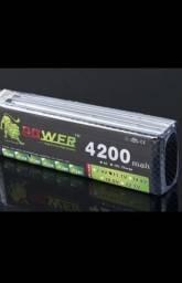 Bateria Lipo 4200 mah