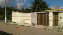 Terreno de esquina, no Conjunto Cidade Satélite, em Natal, ideal para investimento