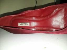 Vendo sandália meia pata