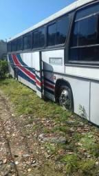 Sucata ônibus 113 scania