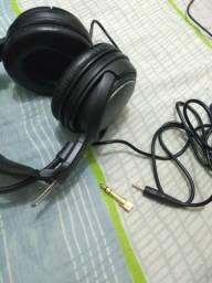 Fone de ouvido jvc harx900