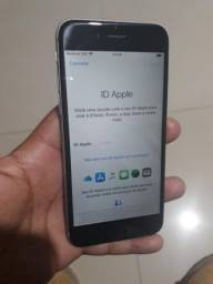 Iphone 6 64 gigas impecável