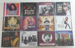CD's Grandes Sucessos - Lacrados - R$ 20 Cada - A Escolher - Lista No Anúncio