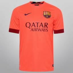 Camisa original do barcelona
