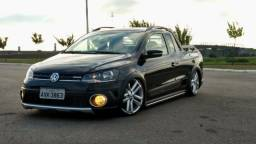 Vw - Volkswagen Saveiro Vw Saveiro Cross 1.6 8v 2014 - 2014
