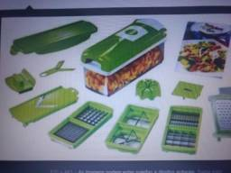 Super cortador de legumes