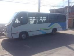 Vendo micro ônibus 2004 - 2004