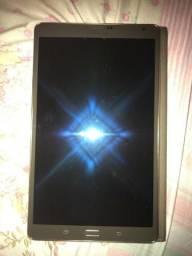 Tablet Samsung Galaxy tab s tela 8,4