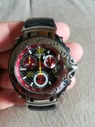 Relógio Tissot T-race Moto Gp Original