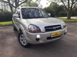 Hyundai Tucson - 2013
