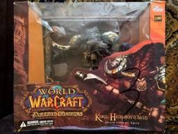 Korg Highmountain DC Unlimited: World of Warcraft Series 3