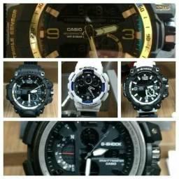 (Promoção) Relógios G-Shock
