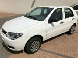 Fiat Palio (Parcelado) - 2016
