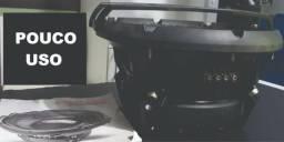 Subwoofer Selenium Extreme Challenge 3000w 12 Polegadas