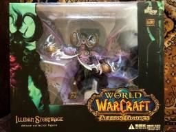 Illidan Stormrage DC Unlimited: World of Warcraft Series 1