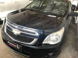 Cobalt é na HomeCar Veículos - 2012