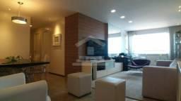 (61) Apartamento com 03 Quartos sendo 01 Suíte + 02 Semi Suítes_ Vista Lagoa