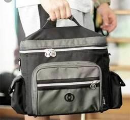 Vendo Iron Bag Sport Black (mochila térmica)