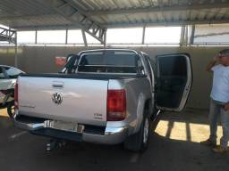 Amarok Highline CD 4x4 2011 - 2011