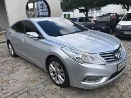 HYUNDAI AZERA 2012/2013 3.0 MPFI GLS V6 24V GASOLINA 4P AUTOMÁTICO - 2013