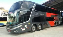 Onibus Scania 5 Estrelas - 2016