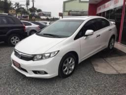 Civic Sedan EXR 2.0 16V - 2014