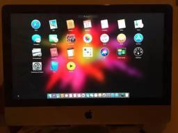 IMac Vendo iMac Apple Tela 21.5
