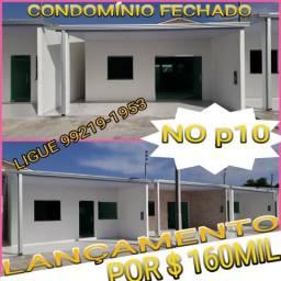 CONDOMÍNIO DE CASAS, ENTREGA IMEDIATA!! NO p10