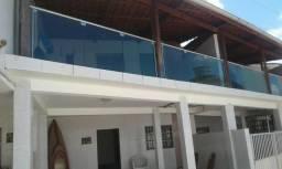 Casa Duplex com 2 quartos em Jacumã para o Feriado de 12 de Outubro