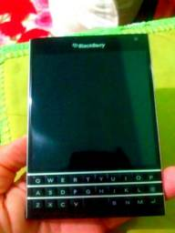 Lindo Blackberry passaport