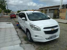 Spin LT 05 Lugares C/ GNV - 2014