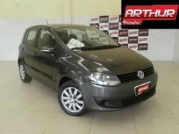 Vw - Volkswagen Fox Trend 1.0 Arthur Veiculos - 2014