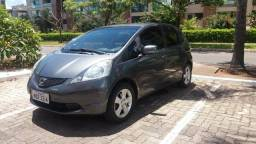 Honda fit 1.4 completo 2009 - 2009