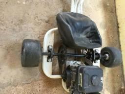 Drift trike motorizado - 2018