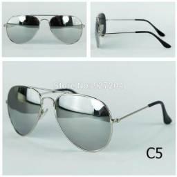 f3fe215cf934b Óculos De Sol Com Uv 400 Para Crianças - Frete 10