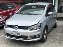 Fox 1.6 MSI Comfortline AUT - 30.306km Revisado VW - André *