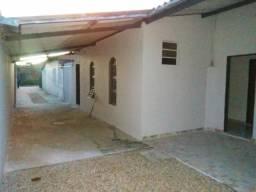 Casa nova, com dois quartos, na região sul de Palmas, Taquaralto