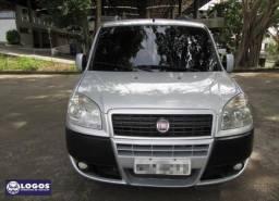 Fiat Doblo 1.4 Atracttive 2012 - 2012